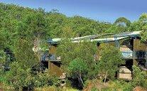 Kingfisher Bay Resort Fraser Island - Queensland, Austrálie