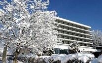 Golf Hotel Bled - Bled, Slovinsko