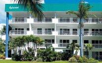 Agincourt Beachfront Apartments - Queensland, Austrálie