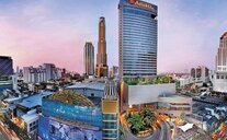 Hotel Amari Watergate Bankgkok - Bangkok, Thajsko
