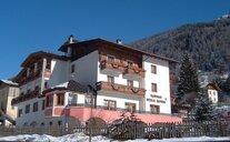 Hotel Stella Alpina - Cogolo, Itálie