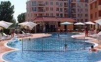 Apart Hotel Kasandra - Slunečné pobřeží, Bulharsko