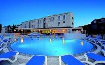 Hotel Marco Polo - Korčula, Chorvatsko