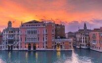Hotel Kristall - Benátská riviéra, Itálie