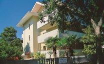 Villa Las Palmas - Lignano Sabbiadoro, Itálie