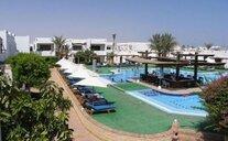 Tropicana Tivoli Hotel - Sharm el Sheikh, Egypt