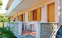 Residence Lucrezia - Rosolina Mare, Itálie