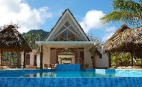 Bungalovy Little Polynesian Resort - Rarotonga, Cookovy ostrovy