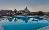 Hotel Sun Beach Lindos - Lardos, Řecko