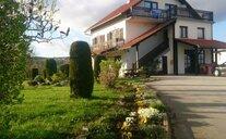Apartmány Marela - Plitvická jezera, Chorvatsko