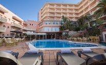 Alba Seleqtta Hotel - Lloret de Mar, Španělsko