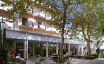 Apartmánový dům Furlan - Bibione, Itálie