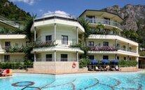 Hotel Royal Village - Limone sul Garda, Itálie