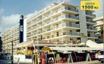Riviera Hotel - Santa Susanna, Španělsko