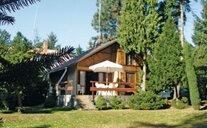 Rekreační dům TBM292 - Malé Kyšice, Česká republika