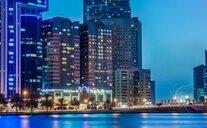 Golden Tulip Sharjah - Sharjah, Spojené arabské emiráty