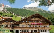 Berghotel Alpenrast - Kronplatz / Plan de Corones, Itálie