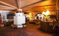 Hotel Dolomiti - Vigo di Fassa, Itálie