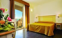 Hotel Club Stella Marina - Cecina Mare, Itálie