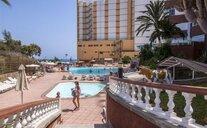 Hotel Corona Roja - Playa del Inglés, Španělsko
