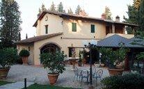 Vecchio Borgo Di Inalbi - Florencie, Itálie