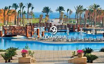 Resta Grand Resort - Marsa Alam, Egypt