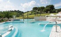 Hotel Mediterraneo - Chianciano Terme, Itálie