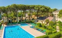 Hotel Marina Palace - Caorle, Itálie