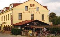 Hotel Holzbecher - Česká Skalice, Česká republika