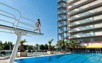 Cormoran Hotel - Cattolica, Itálie