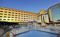 Dinler Hotel - Mahmutlar, Turecko