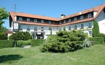 Hotel Zvíkov - Zvíkovské Podhradí, Česká republika