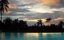 The O Hotel Goa - Goa, Indie