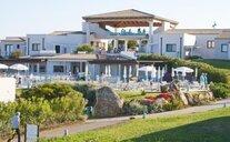 Grande Baia Resort & Spa - San Teodoro, Itálie