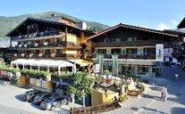 Wander & Relax Hotel Gollinger Hof - Saalbach Hinterglemm Leogang, Rakousko