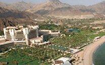 Al Bustan Palace, a Ritz-Carlton Hotel - Muscat, Omán