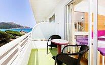 Hotel & Spa S'Entrador Playa - Cala Ratjada, Španělsko