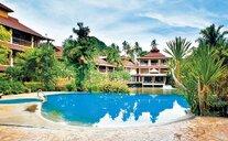 Railay Princess Resort and Spa - Krabi, Thajsko