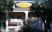 Residence Adriatico - Mattinata, Itálie