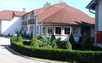 Hotel Sedra - Plitvická jezera, Chorvatsko