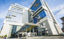 Aloft Palm Jumeirah - Jumeirah, Spojené arabské emiráty