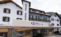 Alpenlife Hotel Someda - Moena, Itálie