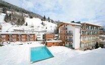 Hotel Der Waldhof - Kaprun - Zell am See, Rakousko