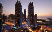 Grosvenor House West Marina Beach Dubai - Jumeirah, Spojené arabské emiráty