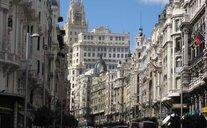 Hotel Puerta de Toledo - Madrid, Španělsko