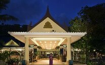 All Seasons Naiharn Phuket - Phuket, Thajsko