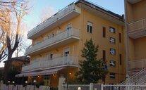 Hotel Amica - Bellariva, Itálie
