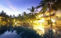 First Bungalow Beach Resort - Chaweng Beach, Thajsko
