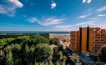 Hotel Brooklyn - Rimini, Itálie