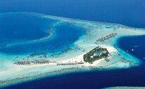 Constance Moofushi - Ari Atol, Maledivy
